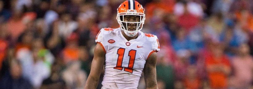 Tags' NFL Mock Draft 1.0