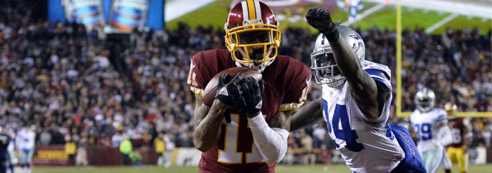 """Will DeSean Jackson be more """"boom"""" or more """"bust"""" during his contract season?"""