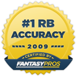 Top RB Experts