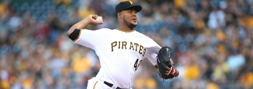 Six RP-Eligible Starters To Target (Fantasy Baseball