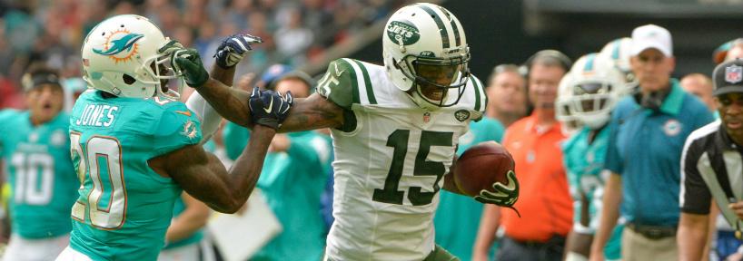 Will Brandon Marshall fade away with the Giants?