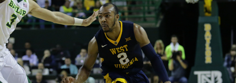 West Virginia has what it takes to sneak into the Final Four