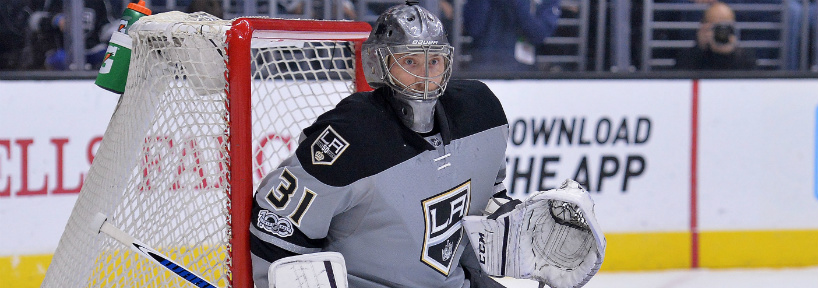 There are nine more expensive projected starters than Ben Bishop, who sees a great matchup Tuesday