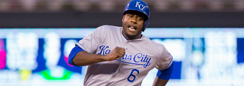 Even if Lorenzo Cain stays healthy, his production may not excite you