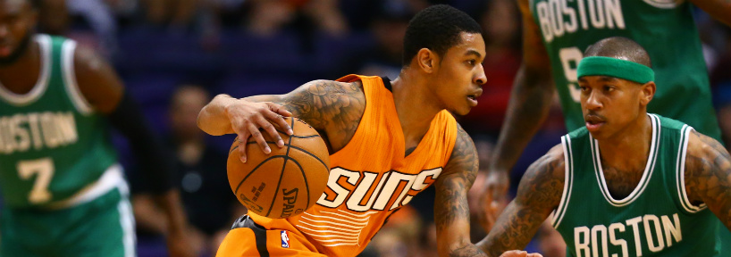 Tyler Ulis will see increase playing time and usage moving forward