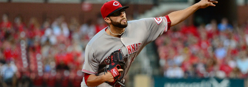 Should Cody Reed be on your radar?