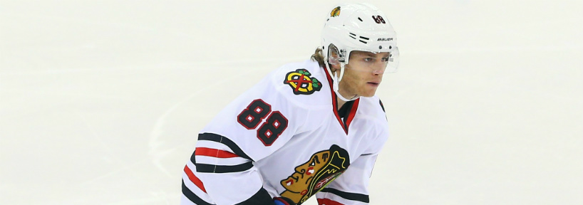 Patrick Kane has become a hard player to fade