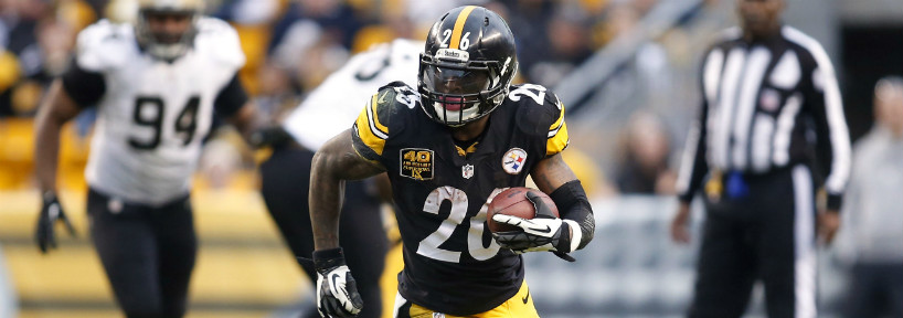 Lead NFL Writer Mike Tagliere goes through his first wave of projections for the 2017 season, with Le'Veon Bell leading the way.