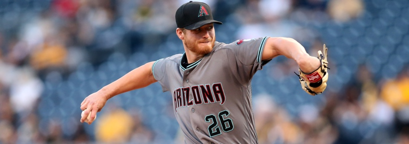 Shelby Miller could offer unexpected value in Arizona