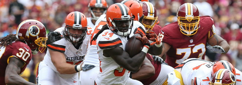 size 40 63bce 1bc9e Fantasy Football Profile: Isaiah Crowell is a Mixed Bag ...