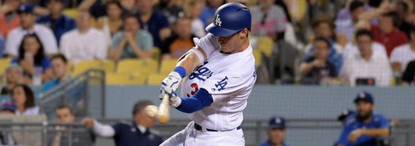 FantasyPros Baseball Podcast: Cody Bellinger Mashing, Waiver