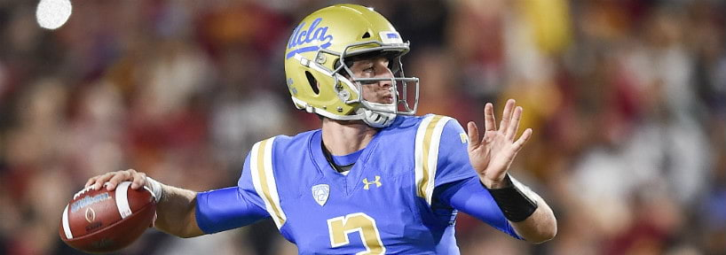 Mike Tagliere S Nfl Mock Draft 2018 Two Rounds 1 0