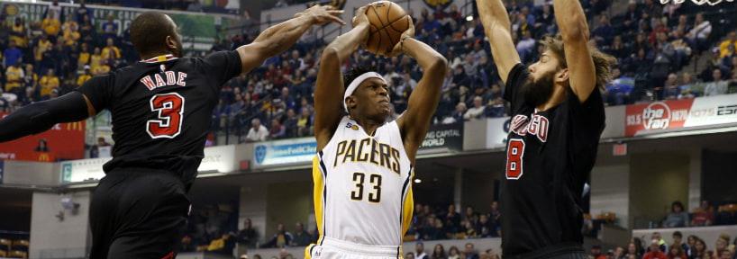 FanDuel NBA Value Plays: Wednesday (4/18)