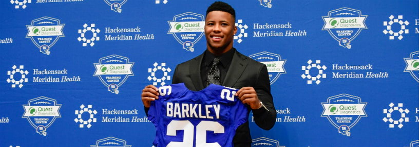 Rookie Dynasty Draft  Early Over Undervalued Rookies (Fantasy Football) 29ea5d024