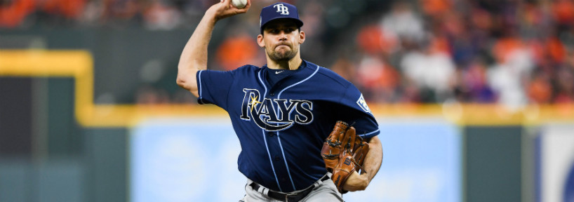 Pitchers To Target In Deep Leagues Fantasy Baseball