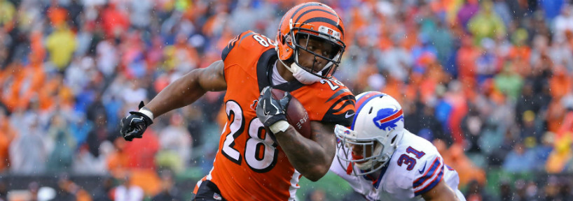 Joe Mixon was a disappointment overall in his rookie season bbd774c8b