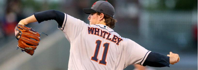 Top Mlb Keepers 2020.Top 5 Fantasy Baseball Prospects Per Position Fantasypros