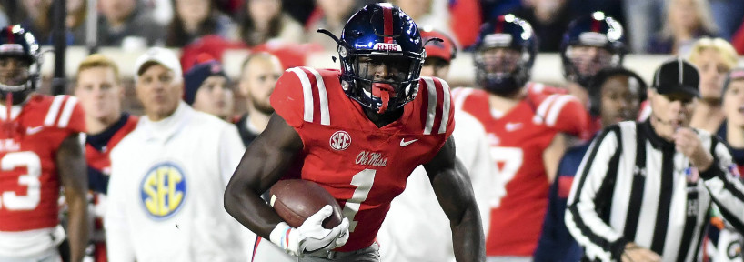 Best Rookie Wr 2019 Who's the top Rookie WR of the 2019 NFL Draft Class? (Fantasy