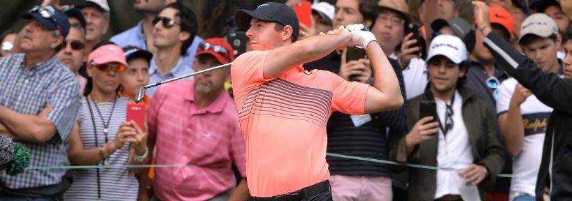 DraftKings PGA Preview: Arnold Palmer Invitational