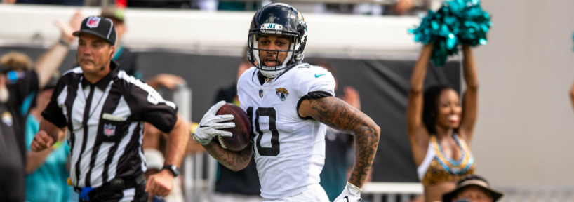 Fantasy Impact  Donte Moncrief to the Steelers  470168f47