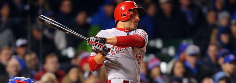 Underrated Players In Yahoo Drafts 2019 Fantasy Baseball Fantasypros