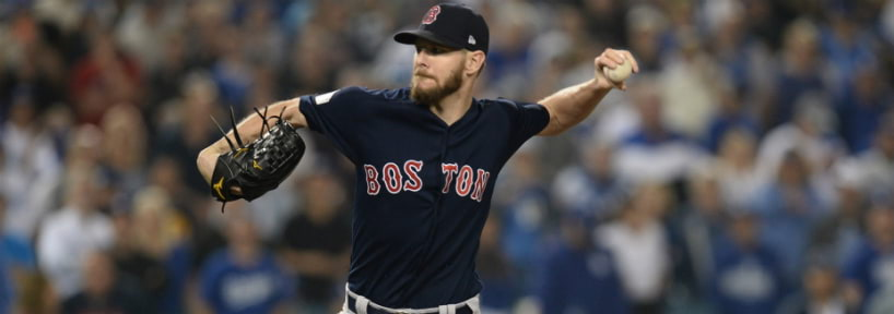 Fantasy Baseball Two-Start Pitchers: 3/28-4/7 | FantasyPros