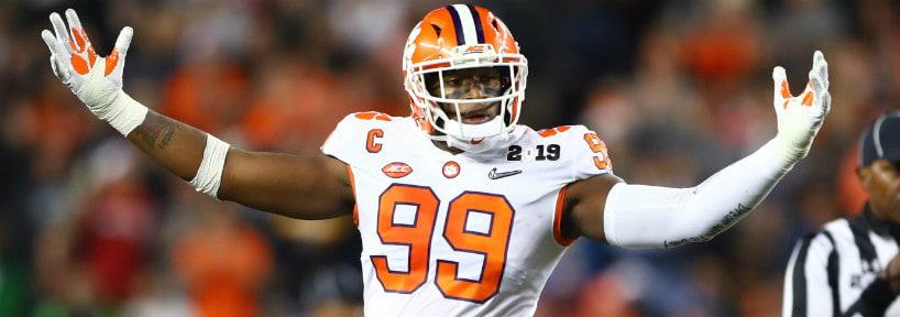 c3536871 2019 NFL Draft Grades For All 32 Teams | FantasyPros