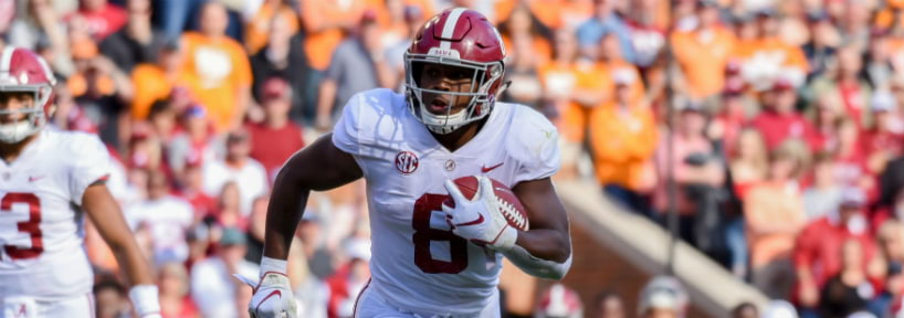 bc6c90ad45e Best Ball Rookies to Target (2019 Fantasy Football)
