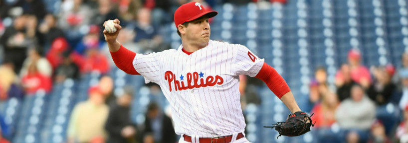 Fantasy Baseball Waiver Wire Pickups: Week 6 | FantasyPros