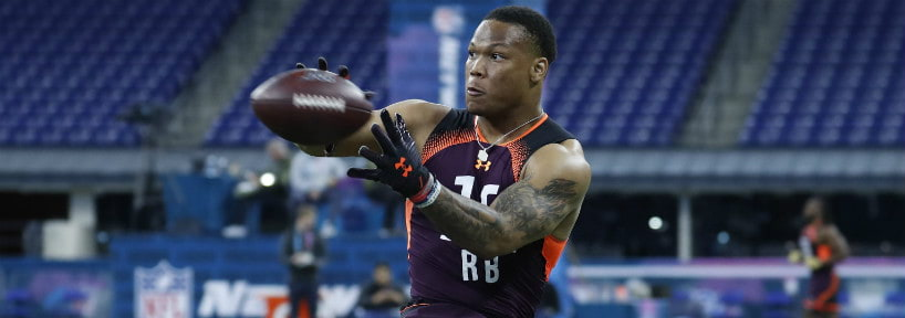 331742801 Mike Tagliere s Top-50 Dynasty Rookie Rankings (2019 Fantasy Football)