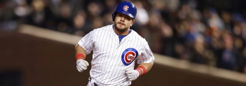 Fantasy Baseball Streaming Hitters: Week 8 | FantasyPros
