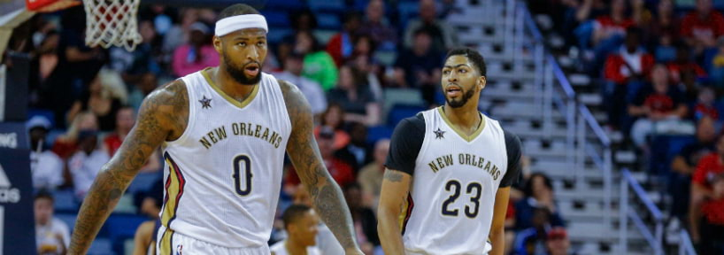6c54ca02 Although an interesting gamble, DeMarcus Cousins isn't the third star the  Lakers hoped to sign alongside Anthony Davis and LeBron James.