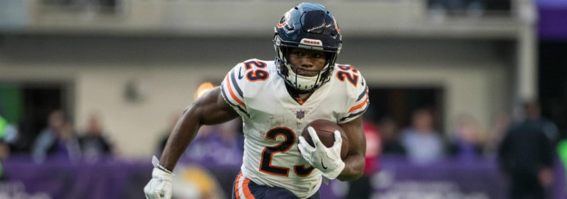 How PPR Should Change the Way You Draft (Fantasy Football