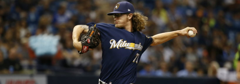 Second Half Fantasy Baseball Relief Pitcher Rankings