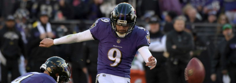 Best Fantasy Kickers 2020.Early Season Kicker Targets 2019 Fantasy Football