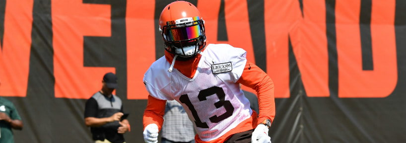 Fantasy Football 2019: Wide Receiver Primer (Rankings and
