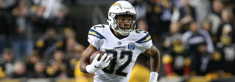 Best Rb Fantasy 2020.7 Players Who Could Be 2020 1st Round Fantasy Football Picks