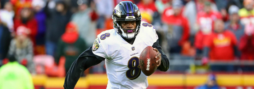 Top Late-Round Quarterbacks to Target (2019 Fantasy Football