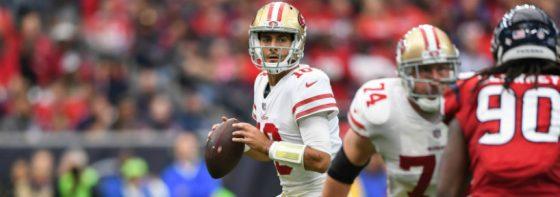 Computer Picks & Predictions For Three Big NFL Week 1
