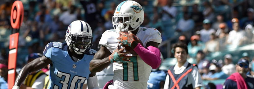 Early Waiver Wire Pickups: Week 8