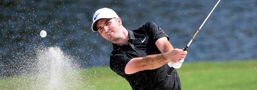 PGA Preview: Mayakoba Classic