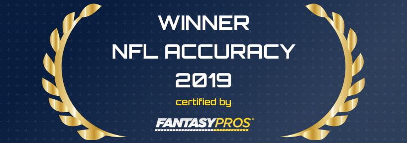 fantasy pros rankings 2020