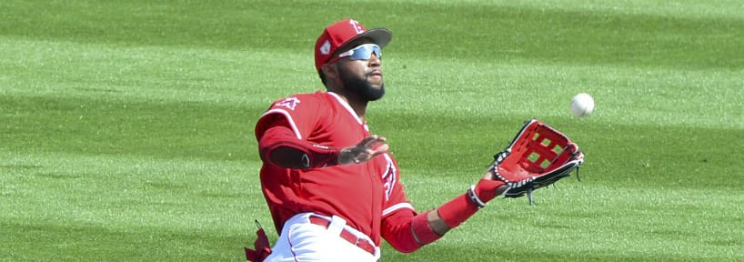 Top 5 Prospects In The Outfield 2020 Fantasy Baseball