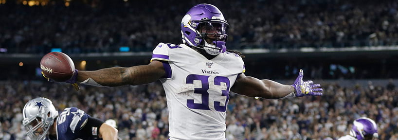 2020 fantasy football mock draft