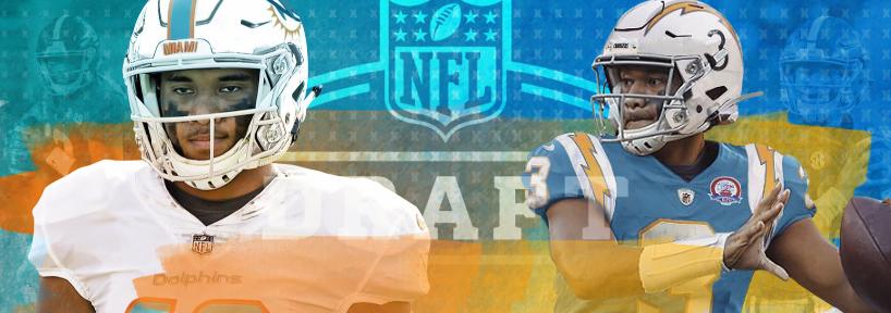 NFL Mock Draft 3.0