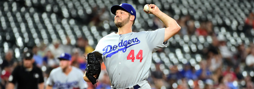 8 Risers and Fallers from the MLB Delay