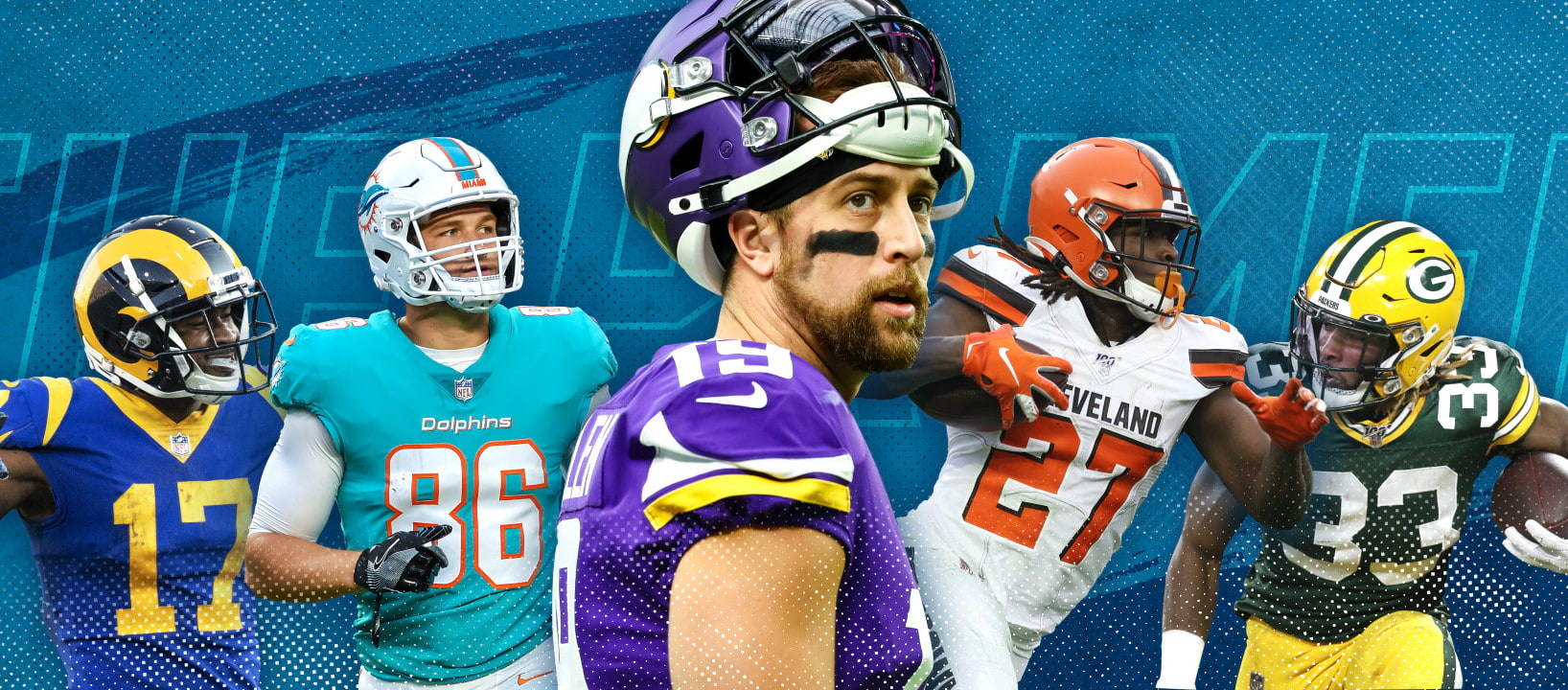 The Primer: Draft Day Edition (2020 Fantasy Football) | FantasyPros