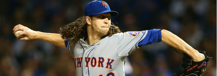 Is Jacob deGrom the Mets' true ace?