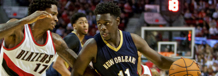 Jrue Holiday's steady minutes and versatile game have resulted in plenty of fantasy value for him