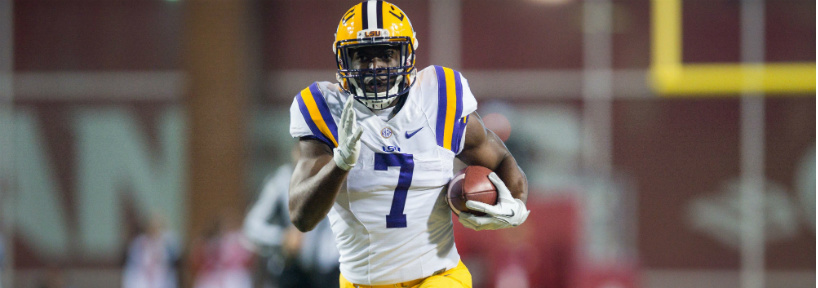 Will Leonard Fournette's future fantasy value equal his popularity?
